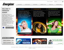 Energizer UK